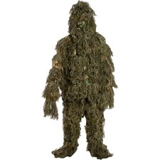 3 Piece Ghillie Suit Set