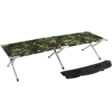 Portable Folding Camping Bed and Cot