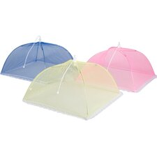 Pop Up Food Cover (Set of 3)