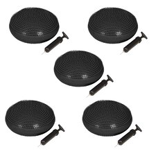 Fitness and Balance Disc (Set of 5)