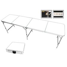 "Stow Away 26"" W x 25"" D Utility Table"