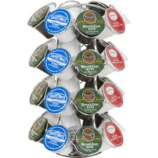 KitchInspirations 32 K-Cup Pod Carousel