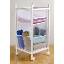 Multi Function Laundry & Storage Unit
