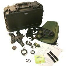 <strong>Morovision</strong> Socom Gen 3 Pinnacle Night Vision Goggle Kit