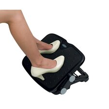 Luxe Comfort Footrest