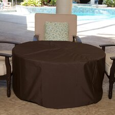 Weathermax Round Fabric Cover