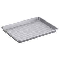 "Professional 9"" x 13"" Nonstick Bakeware Jelly Roll Pan"