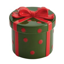 Cookie Jar Holiday Gift