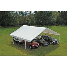 Ultra Max 30 Ft. W x 30 Ft. D Canopy