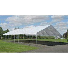 Ultra Max 30 Ft. W x 50 Ft. D Canopy