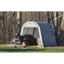 10 Ft. W x 16 Ft. D Shelter