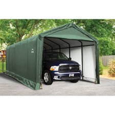 ShelterTUBE Storage Shelter