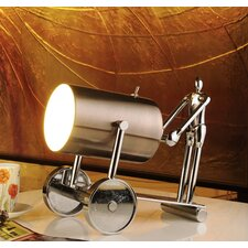 Artistic LED Desk/Accent Table Lamp