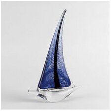 Artistic Sail Model Boat