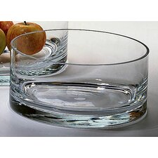 "<strong>Badash Crystal</strong> Manhattan 10"" Salad Bowl"