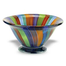 "Rainbow 8"" Serving Bowl"