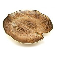 Palm Leaf Tray (Set of 4)