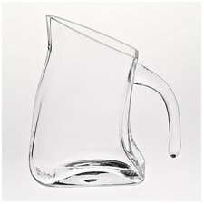 Celina Flat Pitcher