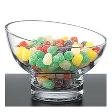 "Slant 7"" Candy Bowl"