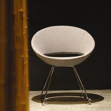Pan Cat A Eco Leather Side Chair