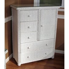 Elana 5 Drawer Chest