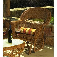 Madison Glider Chair with Cushion