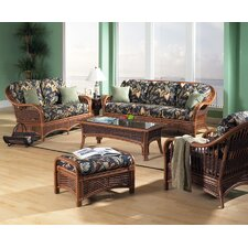 Tigre Bay Living Room Collection