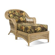 Tropical Breeze Chaise Lounge