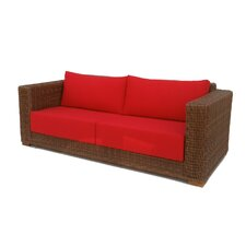 <strong>ElanaMar Designs</strong> Grand Cayman Sofa with Cushions