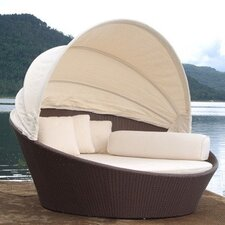 <strong>ElanaMar Designs</strong> Captiva Daybed with Cushions