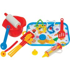 17 Piece Baking Set