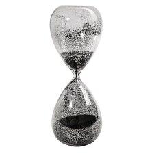 Sand Mercury Hour Glass