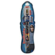 <strong>Brush Buddies</strong> Justin Bieber Sonic Toothbrush