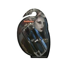Lady Gaga Singing Toothbrush Replacement Brush Heads (Pack of 2)