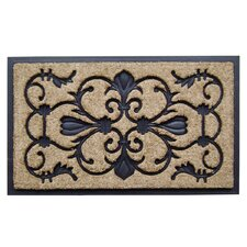<strong>Creative Accents</strong> SuperScraper Majesty Doormat