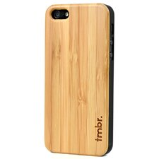 <strong>Tmbr.</strong> Combo Wood iPhone 5/5S Case