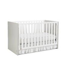Soho Island 3-in-1 Convertible Crib