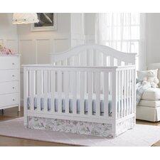 Kingsport 4-in-1 Convertible Crib Set