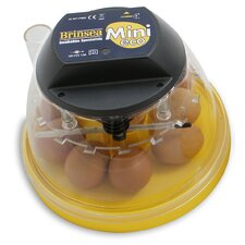 Mini Eco Manual Egg Incubator