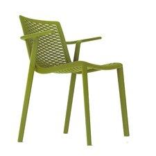 Netkat Arm Chair (Set of 2)