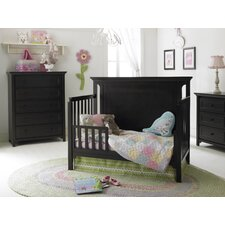 Carino 5-in-1 Convertible Crib Set