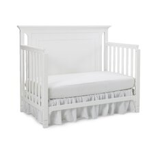 Carino 5-in-1 Convertible Nursery Set