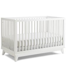 Moderna Island 3-in-1 Convertible Crib