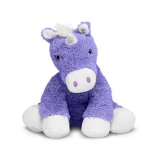 World's Softest Plush Stuffed Gemma Unicorn