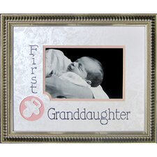 First Granddaughter Frame Photographic Print
