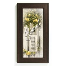 <strong>The James Lawrence Company</strong> A Christian Friend Framed Wall Art