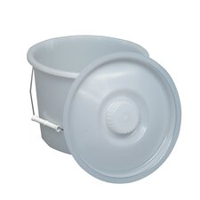 Replacement 12-qt. Pail with Handle