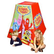 Nickelodeon Yo Gabba Gabba Play Tent