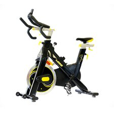 <strong>Unified Fitness Group</strong> Magnetic Full Commercial Indoor Cycling Bike