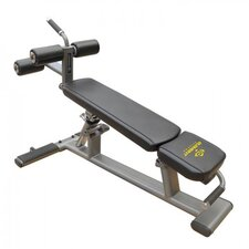 <strong>Unified Fitness Group</strong> Commercial Ab/Crunch Bench